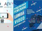 Jelang Pengumuman Pemenang Lomba Video AJV-Tije, Ketua Dewan Juri: Milenial Tunjukkan Karya Serius