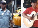 Gitaris Fingerstyle di Akun YouTube Alip_Ba_Ta Klaim Permainannya Tak Contek Gitaris Lain
