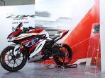 Ulasan Spesifikasi dan Fitur-fitur Lengkap All New Honda CBR150R yang Meluncur Siang Ini
