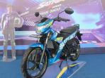 Beli All New Satria F150 Diganjar Kesempatan Nonton Balap MotoGP di Sepang