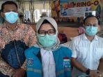Kepala Dinkes Tangsel : 2 Warga Serpong Utara yang Terpapar Virus Corona Varian India Sudah Sembuh