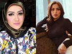 Kenang Sosok Julia Perez, Jessica Iskandar Ceritakan Pernah Rela Duduk Sempit-sempitan di MobiL