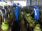 Wakil Ketua DPD RI Apresiasi Pertamina Karena Elpiji Hadir di Perbatasan Indonesia-Malaysia