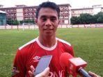 Cerita Bek Bhayangkara FC Tegur Sopir Taksi yang Tak Pakai Masker