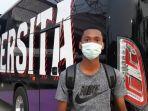Alta Ballah Diwanti-wanti Pelatih Persita Tangerang Harus Kerja Keras di Pelatnas Timnas