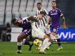 Nasib Sial Juventus Terus Mengalir, Inkonsistensi Ronaldo Cs hingga Batal Menang WO atas Napoli