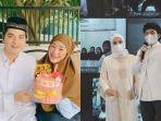 POPULER Seleb: Alvin Faiz Digugat Cerai Larissa Chou | Atta Dicibir Terlalu Umbar Kehamilan Aurel