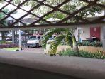 Dua Mobil Ambulans BNPB ke Rutan KPK, Jemput 5 Tahanan yang Positif Covid-19
