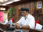 Ketua DPRD Klungkung: Pelaku Pariwisata Kabupaten Klungkung Agar Dapat Menjadi Prioritas Vaksinasi
