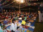 TNI AD Berikan Healing Treatment Bagi Anak-anak Korban Bencana Gempa Bumi di Mamuju