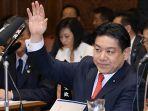 Yuichiro Hata, Putra Mantan PM, Pejabat Tinggi Pertama di Jepang Meninggal karena Covid-19