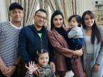 Asisten Sebut Ashanty Masih Dirawat di Rumah Sakit, Aurel Hermansyah Curhat Ungkap Hal Ini