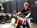 Dapat Kado Motor BMW dari Ussy Sulistyawati, Andhika Pratama: Udah Kepingin dari 2014