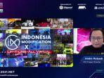 Indonesia Modification Expo 2021 Siap Diselenggarakan Full Virtual