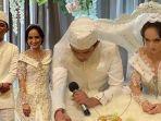 Bahagianya Angelica Simperler Usai Menikah, Ungkap Kisah dengan Suami: Dua Hati Gelisah Dipertemukan