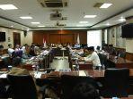 Komite IV DPD RI Ajukan 10 RUU Usul Inisiatif DPD RI Tahun 2019