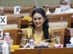 Pamer Baru Belajar Draft UU Cipta Kerja setelah Disahkan, Krisdayanti Tuai Kritikan