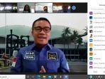 Senator SBANL Buka Kegiatan Pelatihan di Sulut