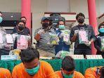 Bandar Narkoba Ngaku Beri 'Jatah Preman' Bulanan ke Oknum Polisi di Surabaya