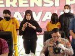Rajin Buat Video Asusila Sejak 2020, Sepasang Kekasih di Bogor Kantongi Keuntungan Rp 19,5 Juta
