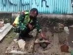 Viral Video Pemuda Nekat Kubur Diri Hidup-hidup di TPU, Merasa Dirinya Sudah Meninggal
