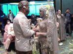 Kesha Ratuliu Sah Menikah dengan Adhi Permana
