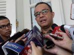 Anies Sebut Ada Peraturan Menteri untuk Batalkan Penerbitan HGB Pulau Reklamasi