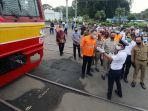 Mulai 13 Juli, Stasiun Bogor dan Cilebut Hanya Layani Perjalanan KRL Menggunakan KMT
