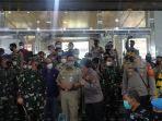 H+1 Lebaran Pangdam Jaya, Kapolda Metro Rakor Bareng Gubernur Anies di BalaiKota