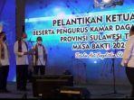 Caketum Kadin Anindya Bakrie Janji Akan Majukan Perekonomian Indonesia