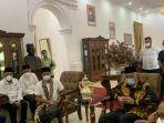 Anindya Bakrie dapat Restu dari Gubernur Sumbar Mencalonkan Ketum Kadin