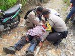 Saling Klaim Lahan, Anton Sujarwo Luka-luka Dibacok