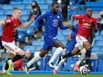 JADWAL Live Streaming Liga Inggris Chelsea vs Fulham, Rudiger Tambah Daftar Cedera The Blues