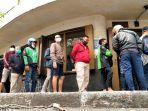 Alasan Orang Indonesia Sulit Menjaga Jarak Fisik Saat Pandemi Covid-19