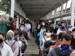 BPS: Penduduk Indonesia Melonjak Jadi 270,2 Juta Jiwa