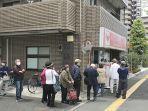 Tingkat Penggunaan Tempat Tidur Pasien Covid-19 di 20 Prefektur Jepang Melebihi 50 Persen