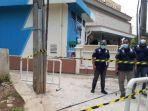 Geger Temuan Potongan Kaki Manusia Dibungkus Bak Paket di Tangsel, Berawal Dari Kecurigaan Warga