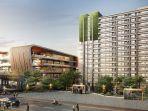 Adhi Commuter Properti Pasarkan 2 Tower LRT City Jatibening Baru - Gateway Park