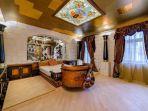 Opera House, Apartemen Mewah di Rusia yang Dalamnya Seperti Istana Firaun