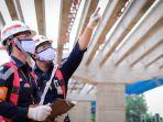Kantongi Kontrak Baru Senilai Rp 3,2 Triliun, Saham Waskita Karya Menghijau