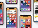 Tips Mengatasi Baterai iPhone Agar Tidak Boros setelah Update ke iOS 14