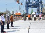 Jokowi Apresiasi Kerja Tim SAR Gabungan Penanganan Musibah Pesawat SJ-182