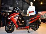 Aprilia SXR 160 Siap Pecundangi Yamaha Nmax, Harga Lebih Miring