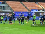 LIVE STREAMING Juventus vs Inter Milan Liga Italia, Akses Link beIN Sports di Sini