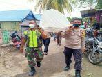 Keranda Mayat Diarak Keliling Kampung, Sosialisasi untuk Cegah Penularan Covid-19