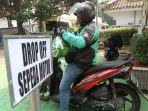 Tanggapan Jaman Bikers Terkait Pernyataan Prabowo Soal Lulusan SMA Jadi Driver Ojol