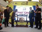 Promo Bunga KPR 5,25% Fixed 2 Tahun di Ajang AREBI Banten Expo 2019