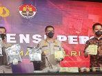 Kejar WN Malaysia Bos Pengedar Narkoba, Polri Koordinasi Dengan PDRM