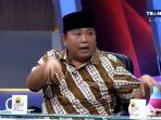 Arief Poyuono: Kabarnya Anies Baswedan Akan Gandeng Erick Thohir di Pilpres 2024