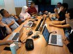 Program Komunikasi Perusahaan Berperan Penting Dalam Membina Reputasi kata Arif Mujahidin